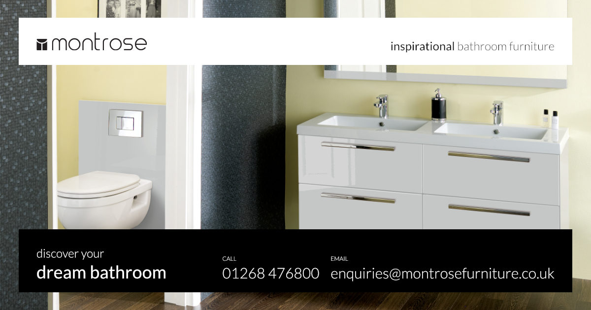 Montrose Furniture Inspirational Bathroom Furniture