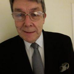 Larry Alford